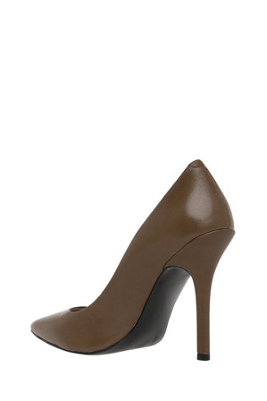 Guess - Plasmas Olive Smooth Pump