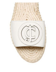 Juicy Couture - Janna White Sandal