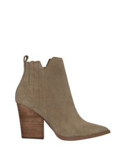 Guess - Millie New Camel Suede Boot