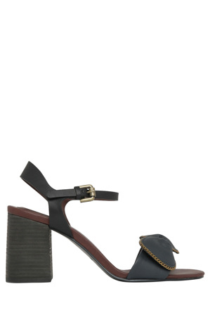 See By Chloe - Shaw 780 Abisso Dark Navy Sandal
