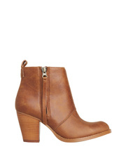 Lipstik - Middle Tan Boot
