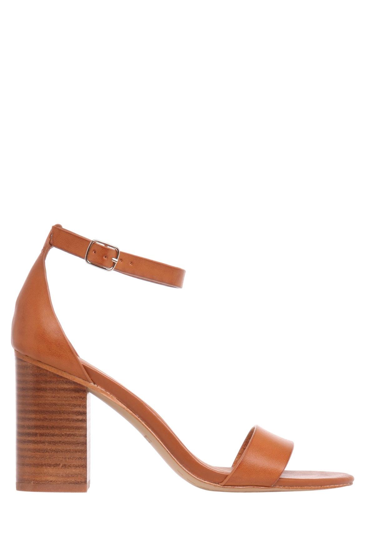 Tan sandals myer