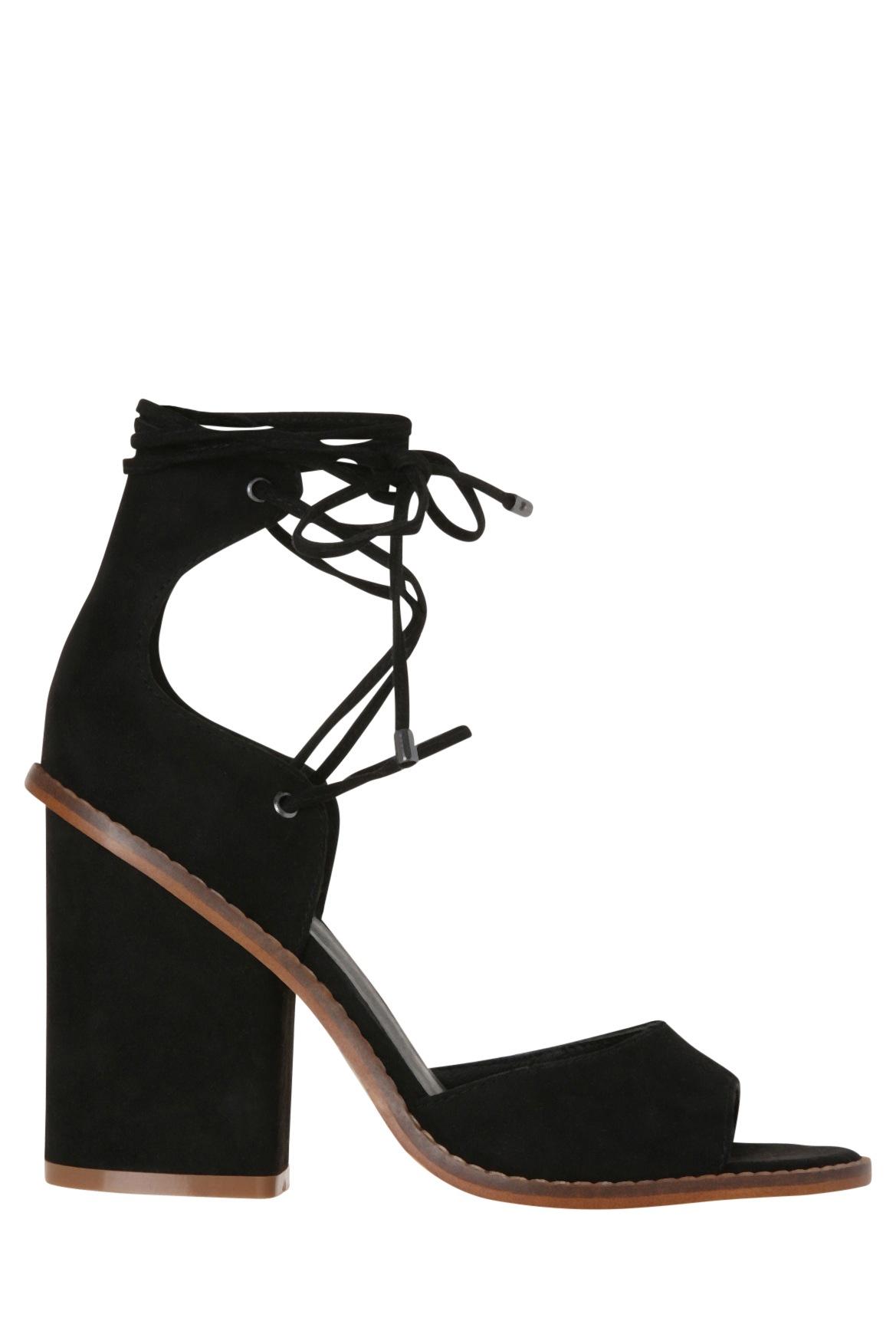 Black sandals myer - Black Sandals Myer 43