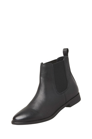 Windsor Smith - Fent Black Boot