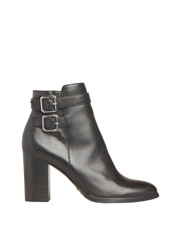 Windsor Smith - Tamika Black Boot