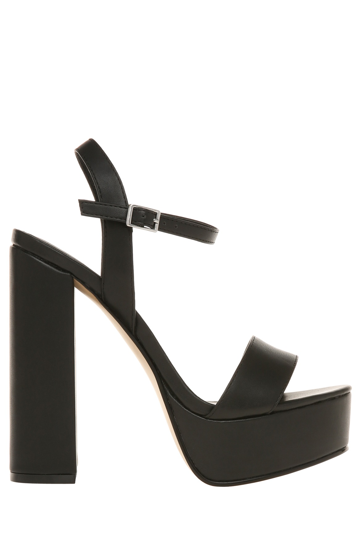Black sandals myer - Black Sandals Myer 35