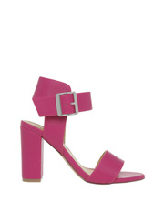 Miss Shop - Eiffel Fuschia Sandal