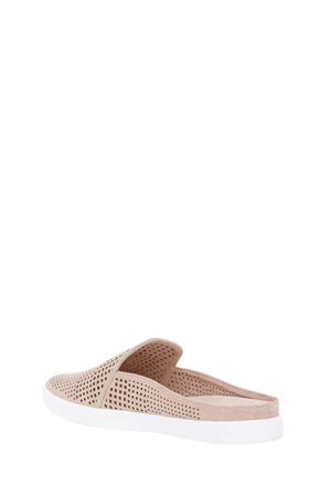 Trent Nathan - Penny Nude Sneaker