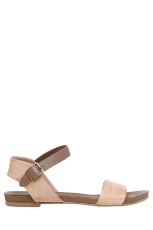 Zazou - Jungle Latte/Taupe Sandal