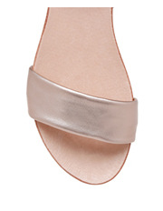 Zazou - Jungle Rose Gold Sandal