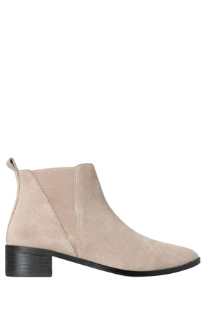 Urban Soul Collection - Cecelia Stone Boot