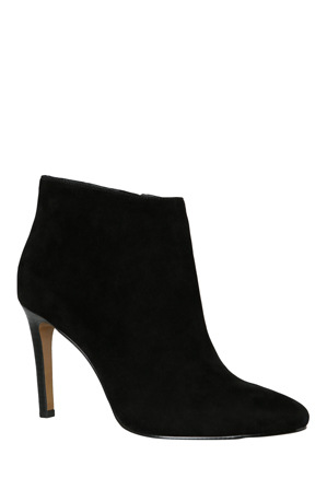 Basque - Hannah Black Boot