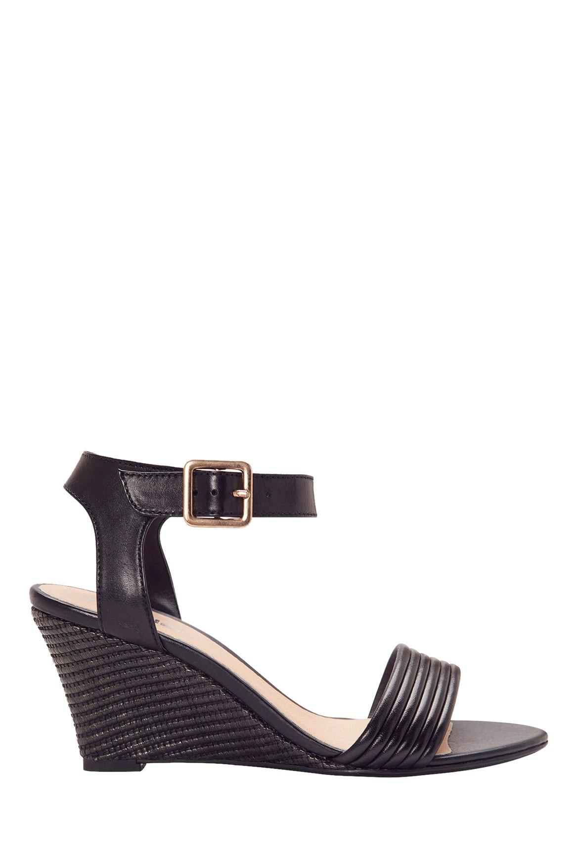 Black sandals myer - Black Sandals Myer 6