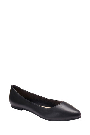 Sandler - Lucia Black Glove Pump