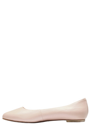 Sandler - Lucia Blush Glove Pump