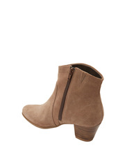 Sandler - Hunter Stone Suede Boot
