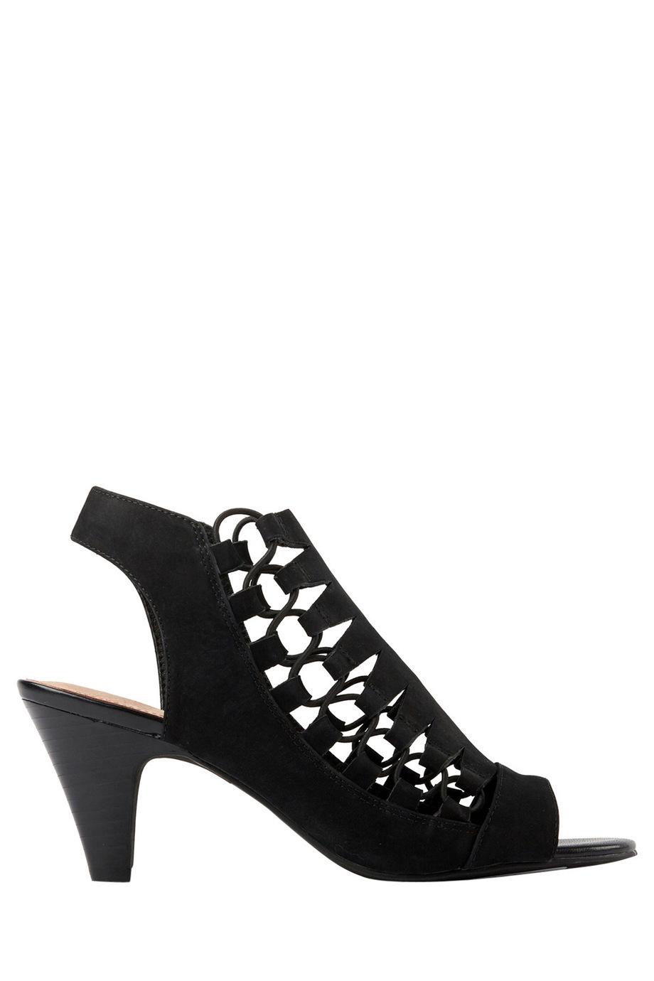 Black sandals myer - Black Sandals Myer 55
