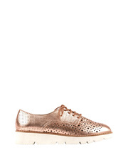 Diana Ferrari - Brookfield Rose Gold Pump