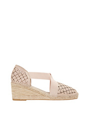 Easy Steps - Emma Nude Glove Sandal