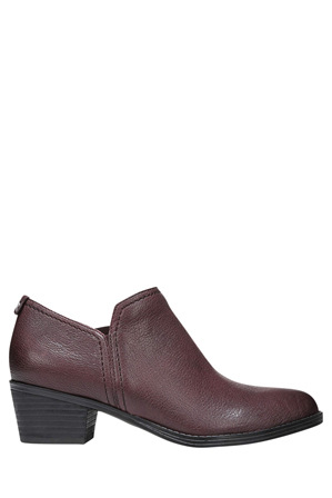 Naturalizer - Zarie Beetroot Boot