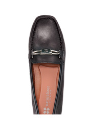 Naturalizer - Saturday Black Loafer