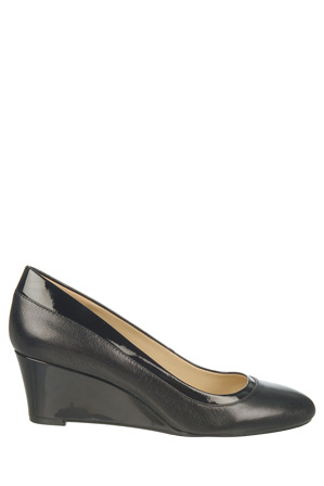 Naturalizer - Quote Black Pump