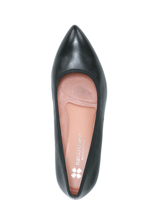 Naturalizer - Oath Black Pump