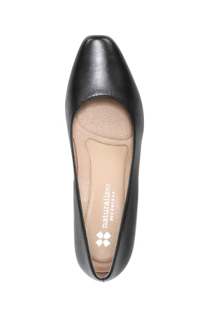 Naturalizer - Keela Black Pump