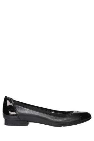 Naturalizer - Therese Black Pump