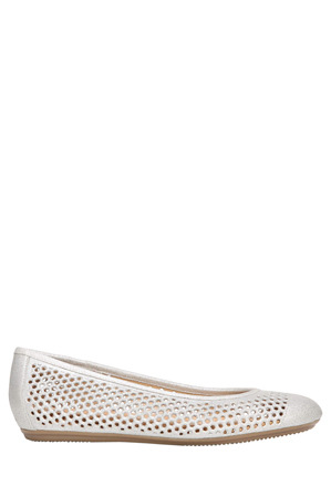 Naturalizer - Becca Soft Silver Pump