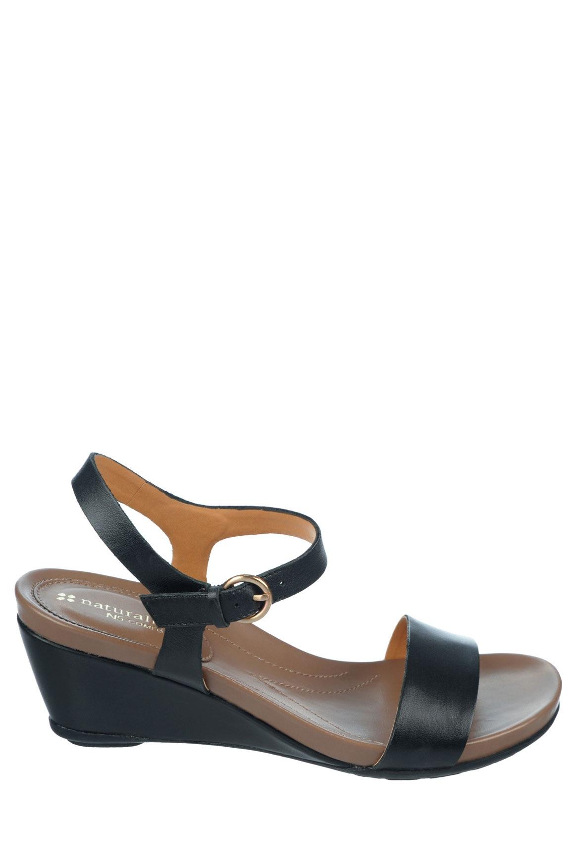 Black sandals myer - Black Sandals Myer 3