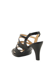 Naturalizer - Pressley Black Sandal