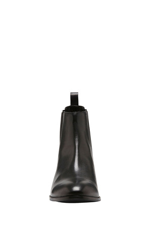 Hush Puppies - Manix Black Boot