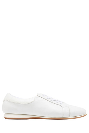 Hush Puppies - Ravello Sneaker in White