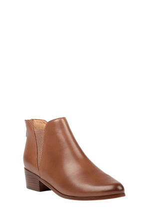 Supersoft by Diana Ferrari - Everly Dark Tan Boot