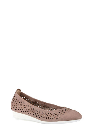 Supersoft by Diana Ferrari - Supersoft by Diana Ferrari Nilly Lavender Nap Pump
