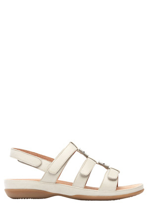 Supersoft by Diana Ferrari - Sitara Stone Sandal