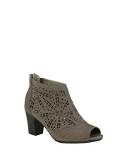 Planet Shoes - Alight Taupe Boot