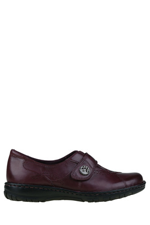 Planet Shoes - Lass Prune Loafer