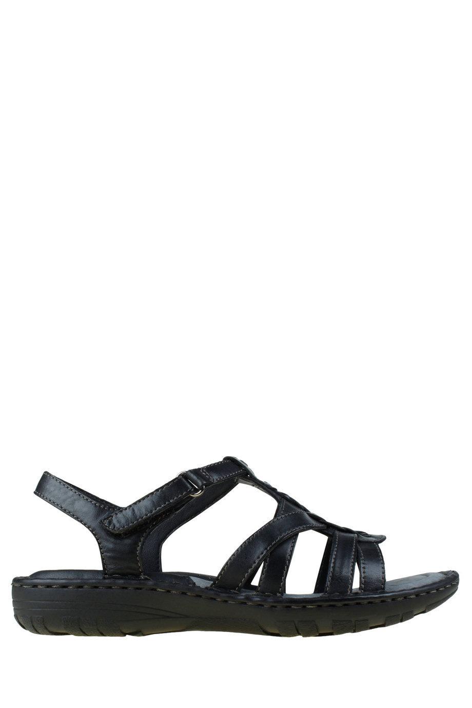 Black sandals myer - Black Sandals Myer 5