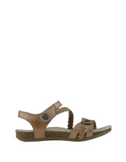 Planet Shoes - Alexia Honey Sandal