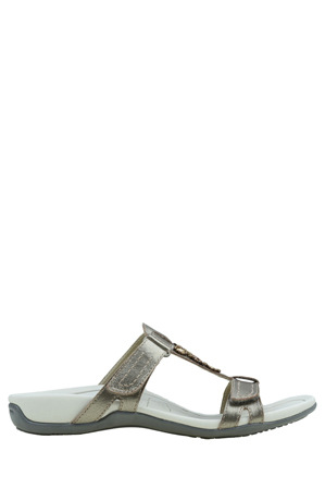 Planet Shoes - Surf Platinum Sandal