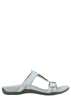 Planet Shoes - Surf White Sandal