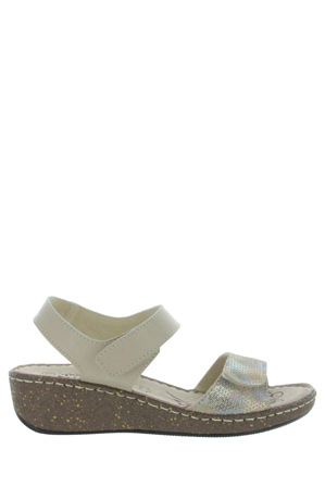 Just Bee - Calluna Gold Sandal