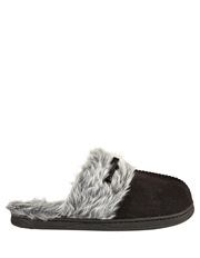 Invisible Cherina Slipper