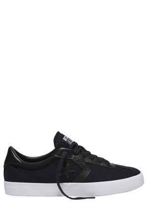 Converse - Breakpoint 555981 Canvas Black/White Sneaker