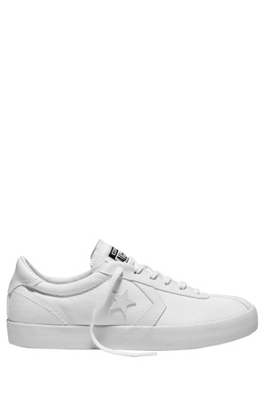 Converse - Breakpoint 555980 Canvas White/White Sneaker