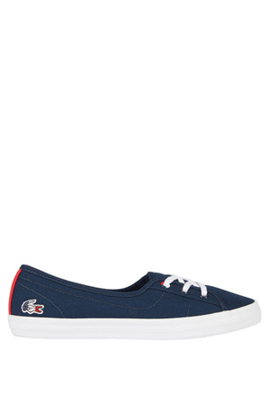 Lacoste Ziane Chunky 317 1 CAW NVY 34CAW0063003 Navy Sneaker Navy 3