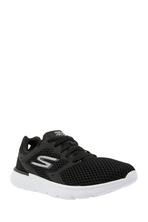 Skechers - Fashion Fit - Statement Piece 12704 Black/White Sneaker