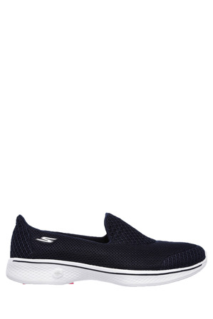 Skechers - Go Walk 4 - Propel 14170 Navy/White Sneaker